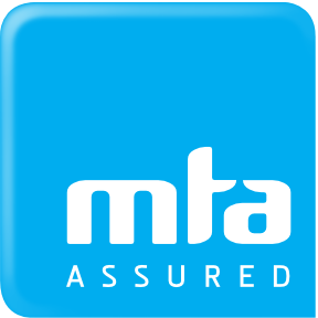 MTA Assured (Logo)